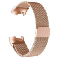 Milanese loop for Fitbit Inspire/HR Photo