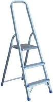 ACDC 3 Step Aluminium Ladder Photo