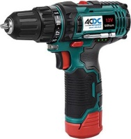 ACDC Cordless Drill 2 Speed 10mm Chuck Photo
