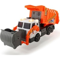 Dickie Toys Action Series - Garbage Truck Photo