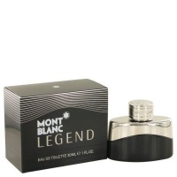 Mont Blanc Montblanc Legend Eau De Toilette Spray - Parallel Import Photo