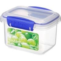 Sistema Klip It - Rectangular Container Photo