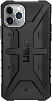 Urban Armor Gear 111707114040 mobile phone case 14.7 cm Folio Black Pathfinder Series Iphone 11 Pro Case Photo