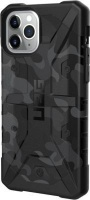 Urban Armor Gear 111707114061 mobile phone case 14.7 cm Folio Black Pathfinder Se Camo Series Iphone 11 Pro Case Photo
