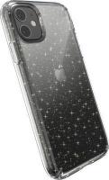 Speck Presidio Clear Glitter iPhone 11 Clear/Gold Photo