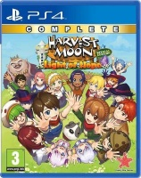 Rising Star Publishers Harvest Moon - Light of Hope - Complete Special Edition Photo