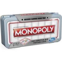 Road Trip Monopoly Photo