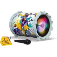 Shox Inferno Portable Speaker Photo