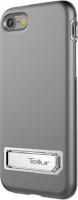 Tellur Premium Cover Kickstand Ultra Shield for Apple iPhone 7/8 Metallic Gray Photo
