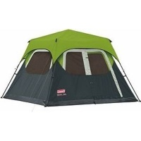 Coleman Fastpitch Instant Cabin Tent Photo
