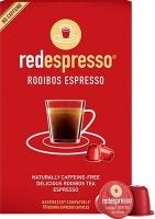 Red Espresso Original Bulk - Special - Compatible with Nespresso & Caffeluxe Capsule Coffee Machines Photo