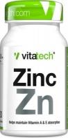 NUTRITECH VITATECH Zinc Complex Photo