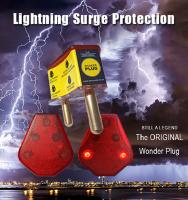 Africa Surge The Original Wonder Plug with 24 months Insured Warranty Photo