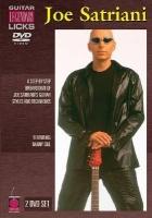 Joe Satriani - Legendary Licks Photo