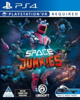 Space Junkies - PlayStation VR and PlayStation 4 Camera Required Photo