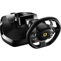 Ferrari Vibration GT Cockpit 458 Italia Edition for Xbox 360 Photo
