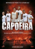 Learning Capoeira Photo