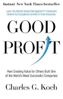 Good Profit - How Creating Value for Others Built One of the World's Most Successful Companies Pape Photo