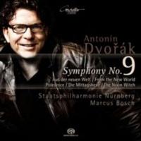 Antonin Dvorák: Symphony No. 9 from the New World Photo