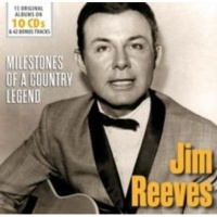 Milestones of a Country Legend Photo