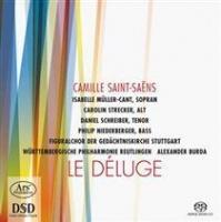 Camille Saint-Saens: Le Deluge Photo