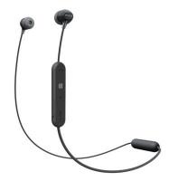Sony WI-C300 Wireless In-Ear Headphones Photo