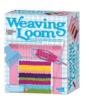 4M Weaving Loom Kit Photo