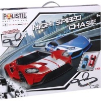 Polistil High Speed Chase Set 4.32m Photo