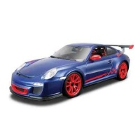 Bburago Diecast Model Kit - Porsche 911GT3 RS Kit Photo