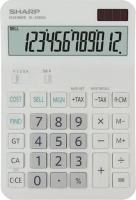 Sharp EL-338GN Desktop Calculator Photo
