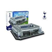 3D Stadium Puzzles - Tottenham Hotspur White Hart Lane Photo