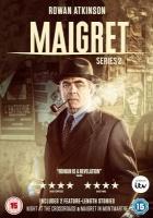 Maigret - Season 2 Photo