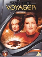 Star Trek Voyager - Season 5 Photo