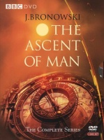 The Ascent Of Man - The Complete Series Photo