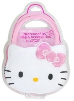 Orb Hello Kitty Nintendo DS Bag & Accessories Photo