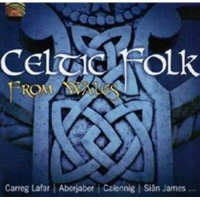 Celtic Folk from Wales Photo