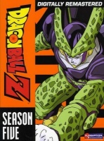 Dragon Ball Z - Season 5 Photo