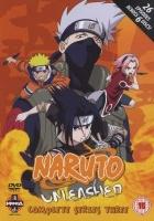 Naruto Unleashed - Complete Season 3 Photo