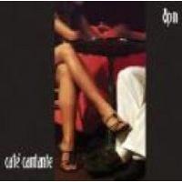 Cafe Cantante: 8 PM Photo