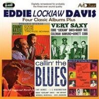 Avid Jazz Four Classi Albums Plus Photo