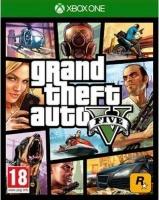 Grand Theft Auto V Photo