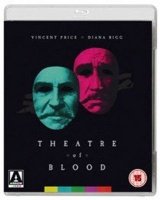 Theatre of Blood Photo