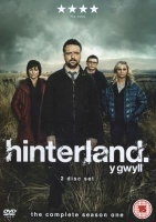 Hinterland - Season 1 - Y Gwyll Photo