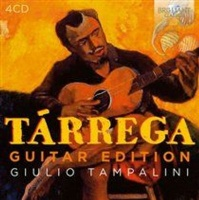 Tárrega: Guitar Edition Photo