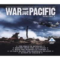 The War in the Pacific: Volume 1 Photo