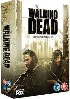 The Walking Dead: Season 1-5 Photo