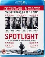 Spotlight Photo