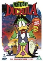 Count Duckula: The Complete Third Series Photo