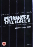 Prisoner Cell Block H: Volume 10 - Episodes 289-320 Photo