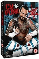 WWE: CM Punk - Best in the World Photo